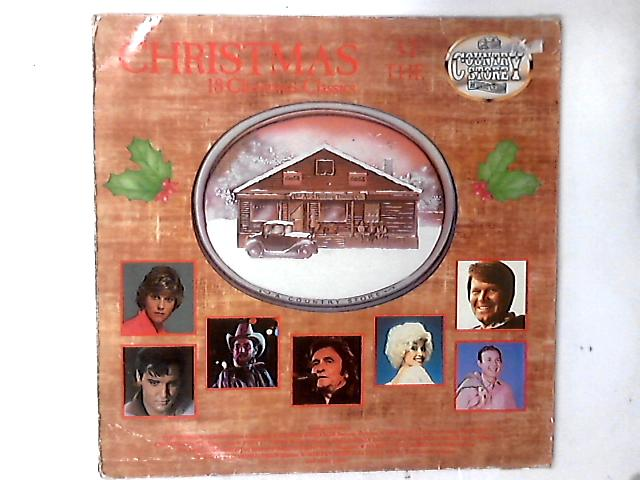 Christmas At The Country Store LP by Various