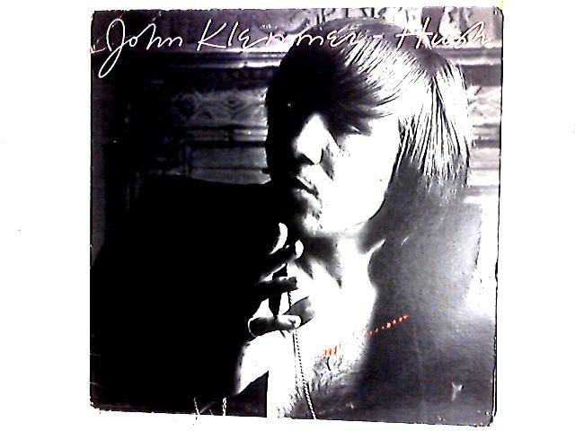 Hush LP by John Klemmer