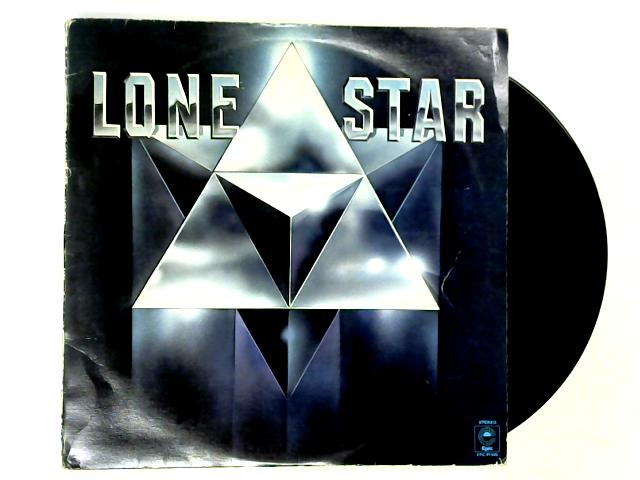 Lone Star LP 1st by Lone Star