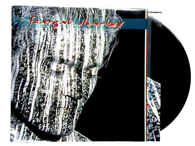 Feargal Sharkey LP 1st by Feargal Sharkey