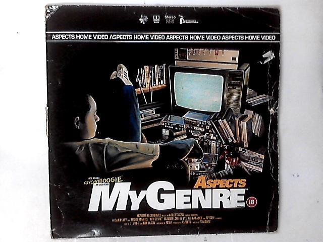My Genre 12in by Aspects