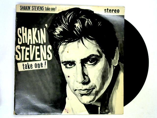 Take One! LP 1st by Shakin' Stevens