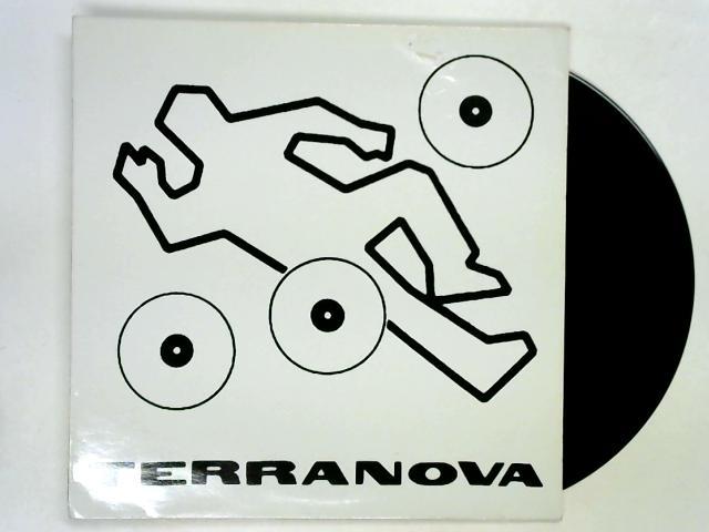 Turn Around 12in 1st by Terranova