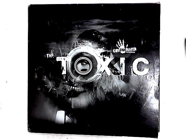 The Toxic EP 2 x 12in by Various