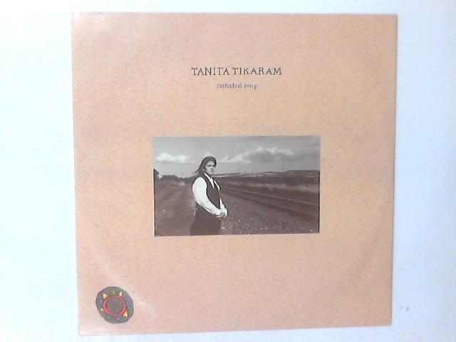 Cathedral Song 12in by Tanita Tikaram