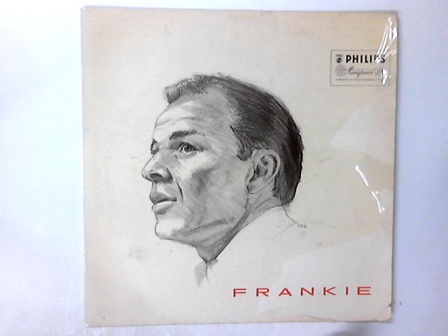 Frankie LP By Frank Sinatra