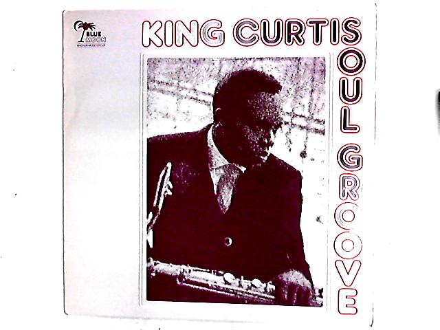 Soul Groove Comp By King Curtis