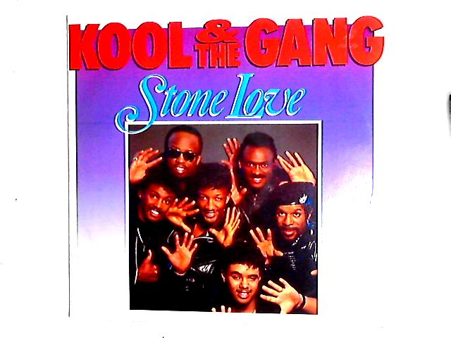 Stone Love 12in by Kool & The Gang