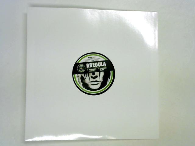 Wavemaker 2009 VIP / Eyes Turn Black 12in 1st no slv by Rregula