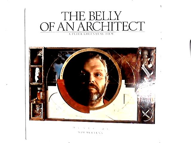 The Belly Of An Architect LP by Wim Mertens