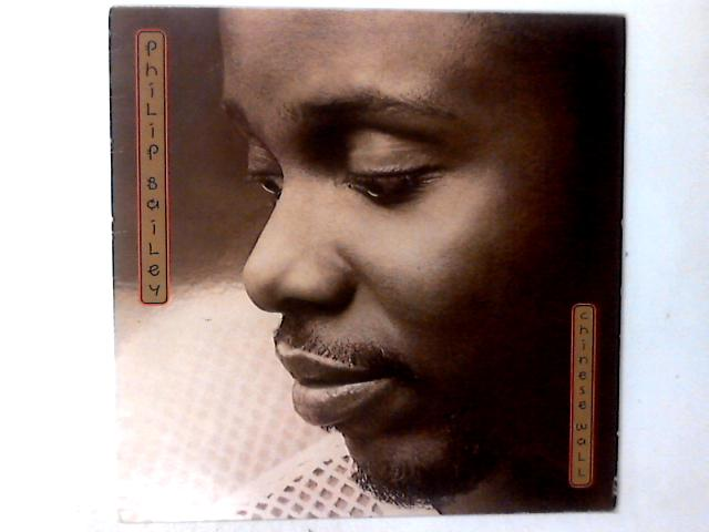 Chinese Wall LP by Philip Bailey