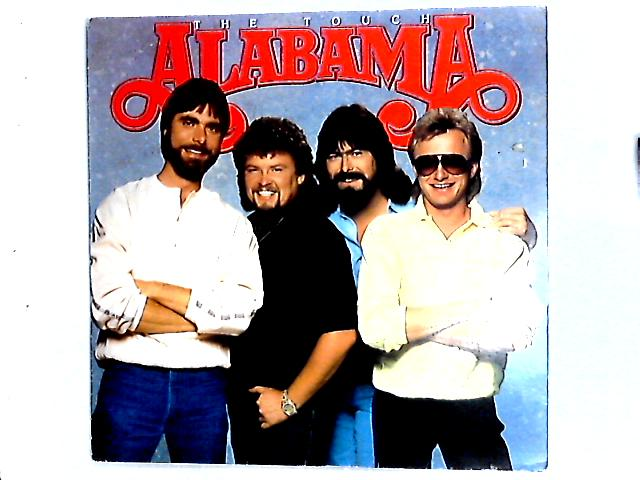 The Touch LP by Alabama