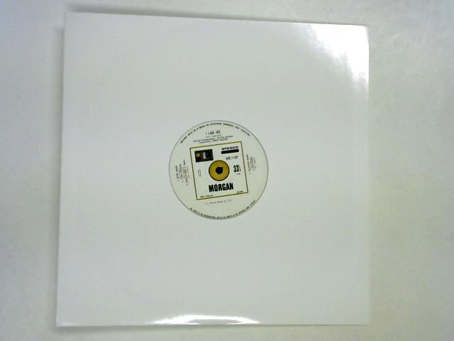 I Like Ike LP no slv by Ike Isaacs