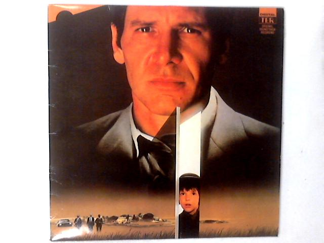 Witness LP by Maurice Jarre