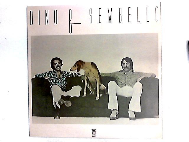 Dino & Sembello LP By Dino And Sembello