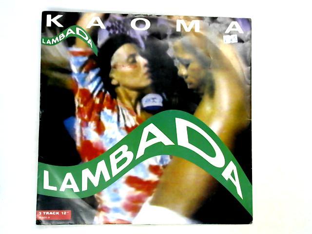 Lambada 12in 1st by Kaoma