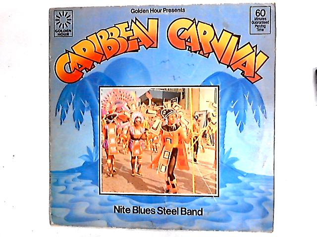 Caribbean Carnival LP By Nite Blues Steel Band