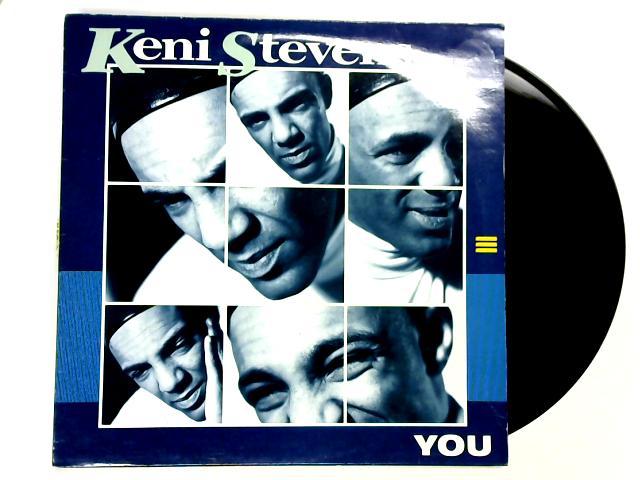 You LP By Keni Stevens