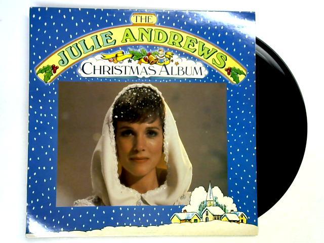 The Julie Andrews Christmas Album LP 1st by Julie Andrews