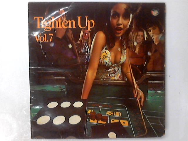 Tighten Up Vol 7 LP COMP by Various