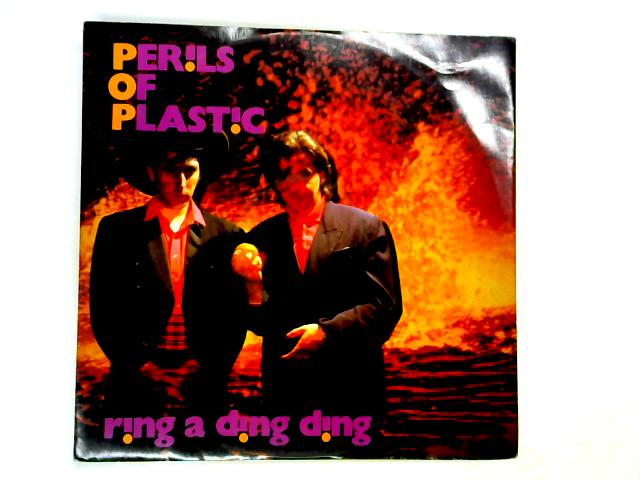 Ring A Ding Ding 12in 1st By Perils Of Plastic