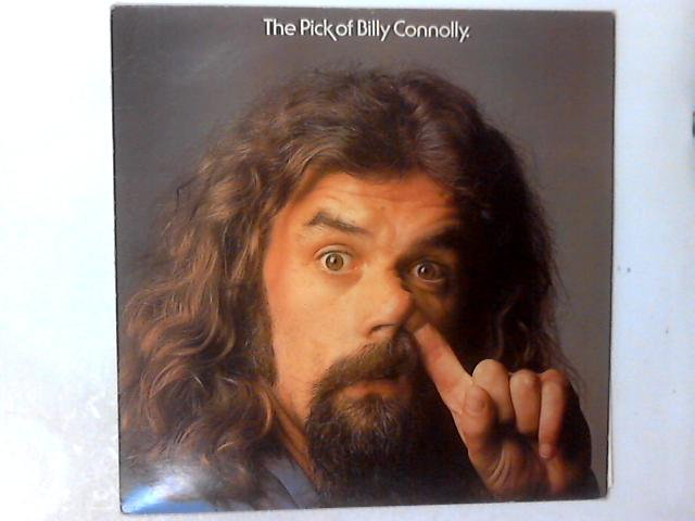The Pick Of Billy Connolly LP COMP by Billy Connolly