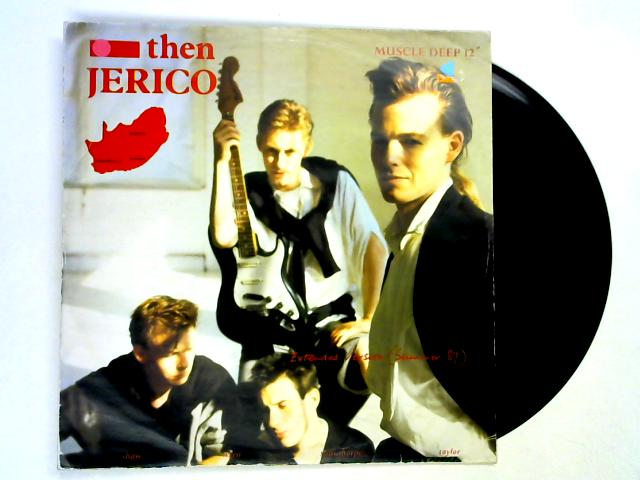 Muscle Deep 12in By Then Jerico