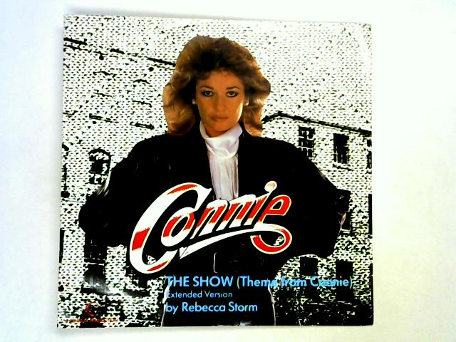 The Show (Theme From Connie) 12in 1st by Rebecca Storm