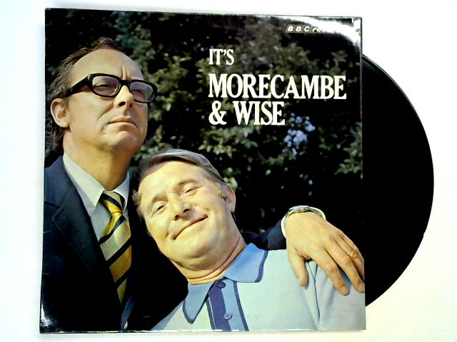 It's Morecambe & Wise LP 1st by Morecambe & Wise