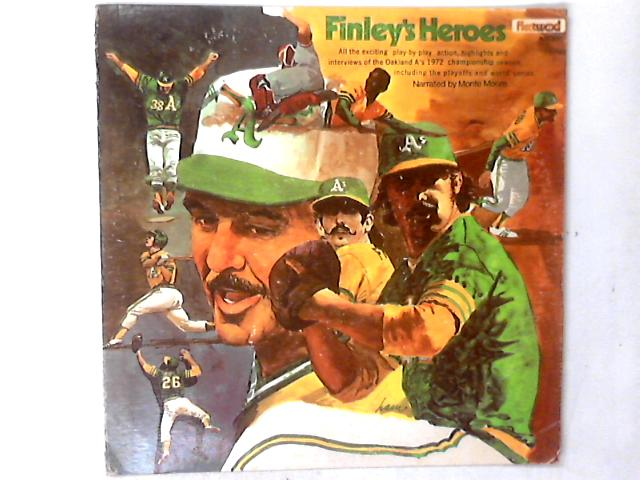Finley's Heroes LP by No Artist