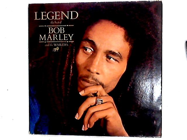 Legend (The Best Of Bob Marley And The Wailers) Comp Gat by Bob Marley & The Wailers