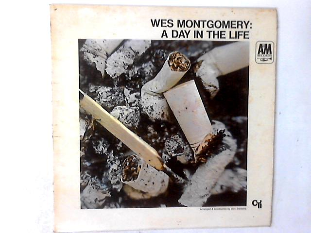 A Day In The Life LP by Wes Montgomery