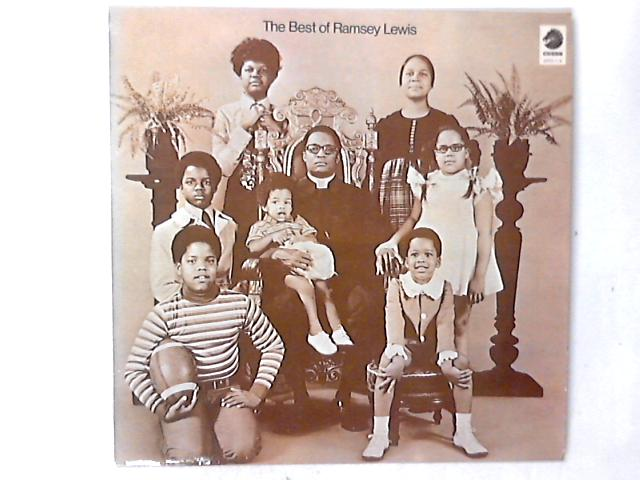 The Best Of Ramsey Lewis LP COMP by Ramsey Lewis