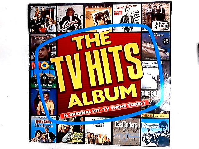 The TV Hits Album Comp by Various