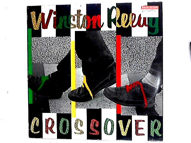 Crossover LP by Winston Reedy