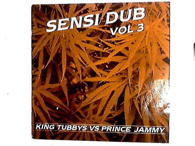 Sensi Dub Vol. 3 LP by King Tubby