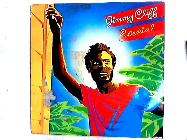 Special LP by Jimmy Cliff