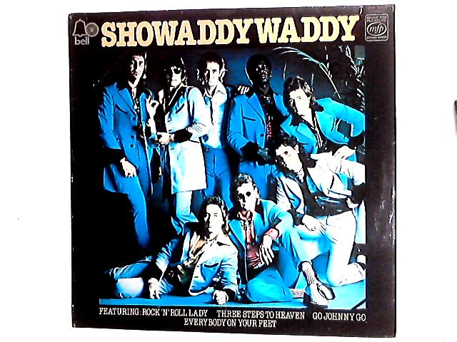 Showaddywaddy LP by Showaddywaddy