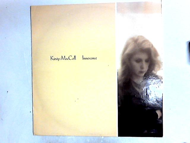 Innocence 12in by Kirsty MacColl