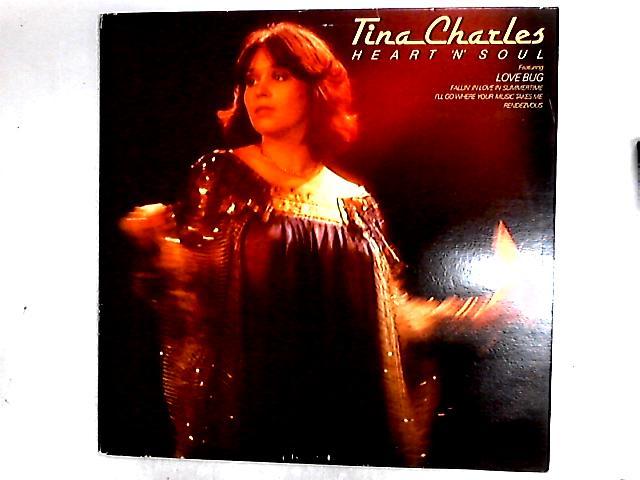 Heart 'N' Soul LP by Tina Charles