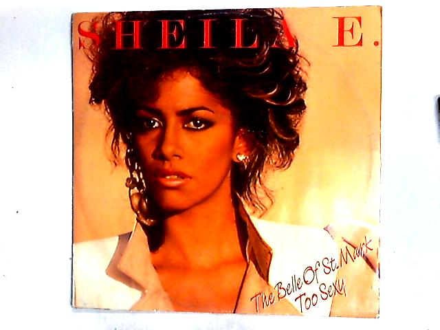 The Belle Of St. Mark 12in by Sheila E.