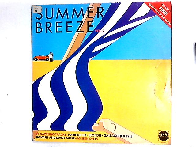 Summer Breeze Vol. 2 Comp by Various