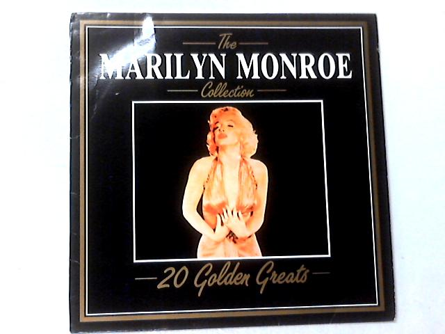 The Marilyn Monroe Collection LP COMP by Marilyn Monroe