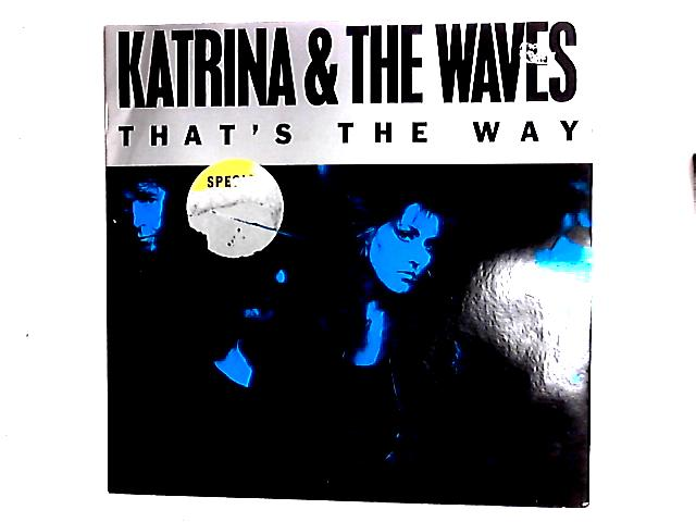 That's The Way 12in by Katrina And The Waves