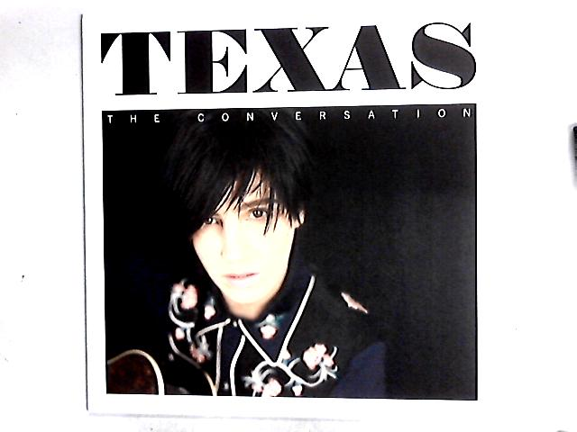 The Conversation LP by Texas