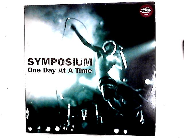 One Day At A Time LP by Symposium