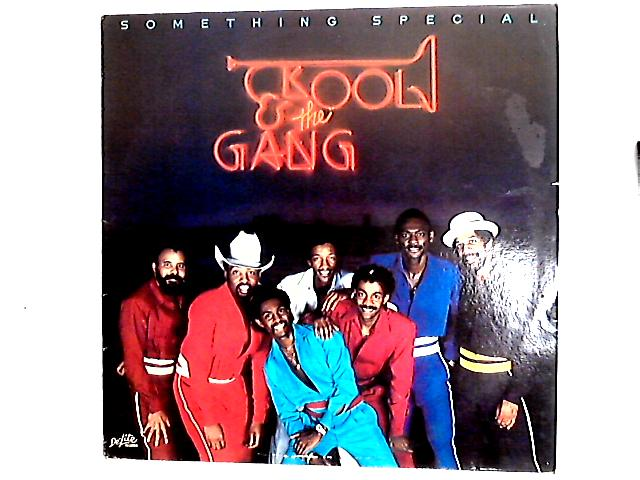 Something Special LP by Kool & The Gang