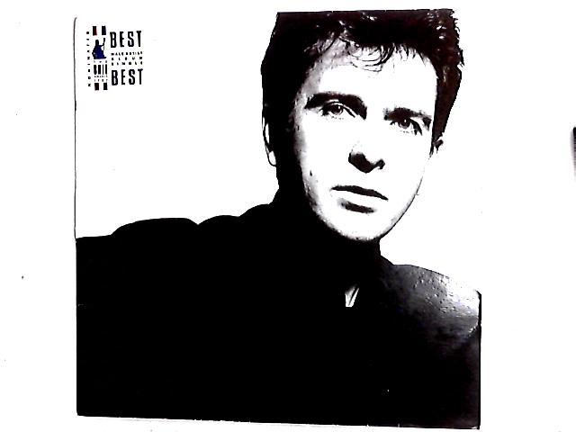 So LP by Peter Gabriel