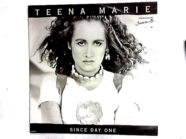 Since Day One 12in by Teena Marie