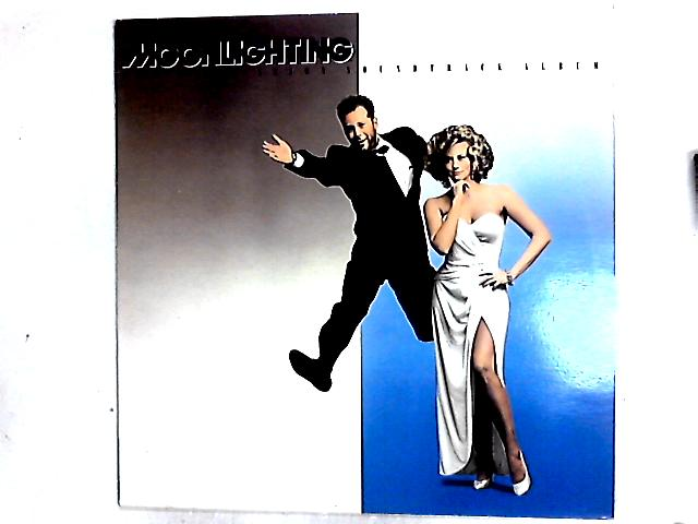 Moonlighting (The Television Soundtrack Album) LP by Various